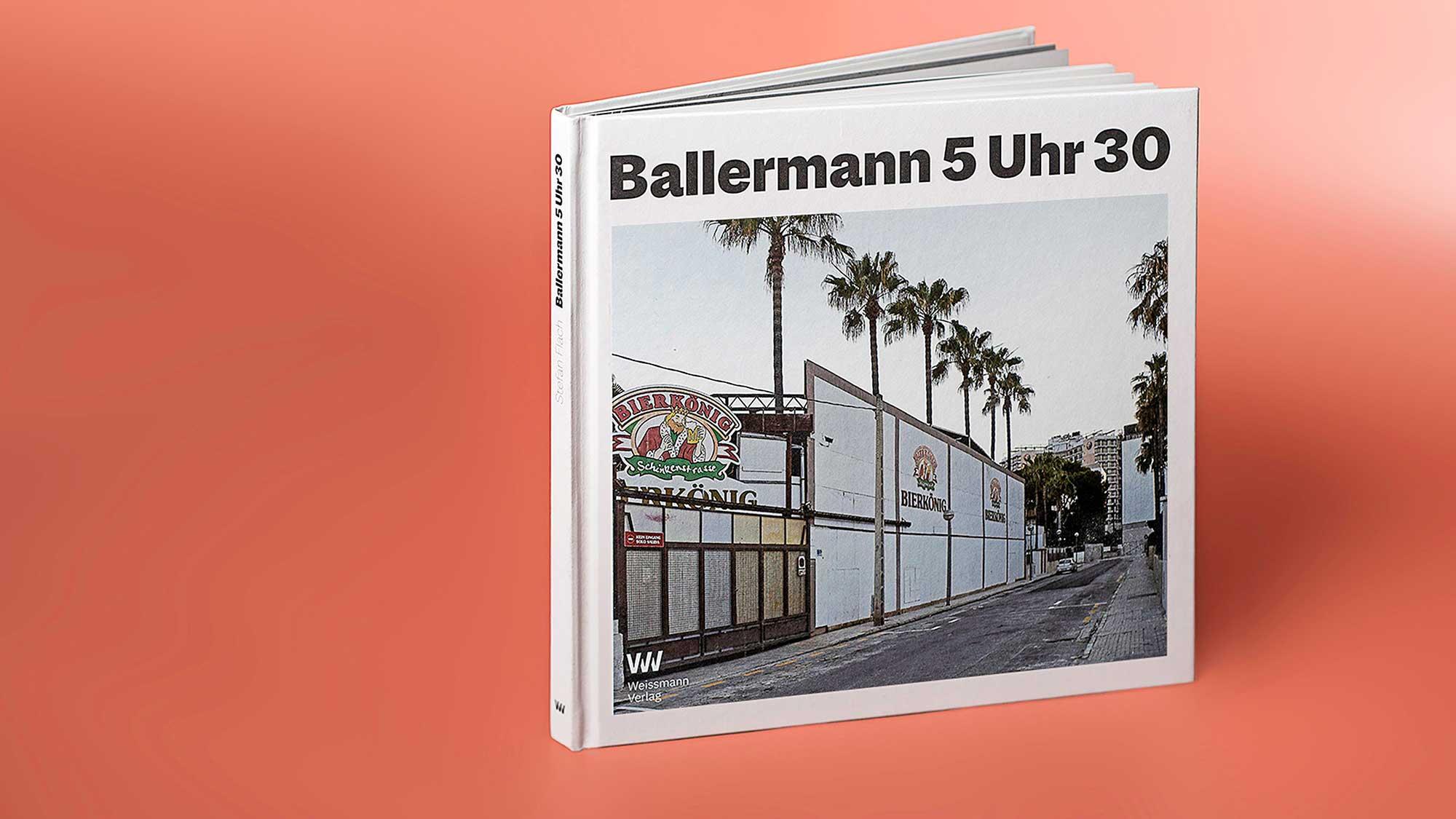 Ballermann 5.30 Uhr